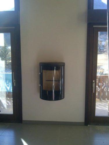 vitres latérales