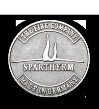 Poêles à bois Spartherm